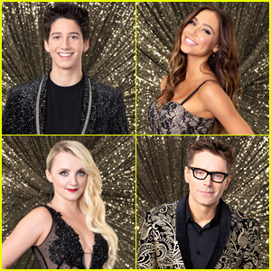 Who Will Win 'Dancing With The Stars' Season 27? Take Our Poll Now!