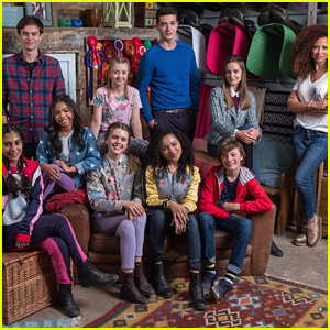 Netflix's 'Free Rein' Christmas Special Will Air in December!