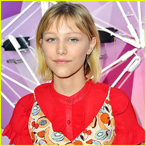 Grace VanderWaal Wraps Filming on Her First Movie, 'Stargirl'