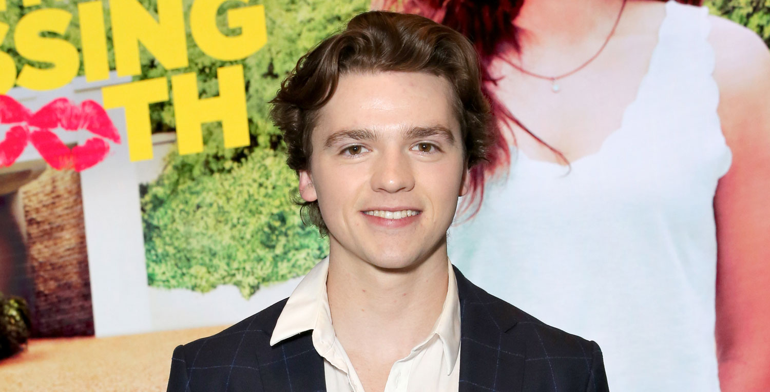 Joel Courtney Teams Up With DoSomething To Spread The Word ...