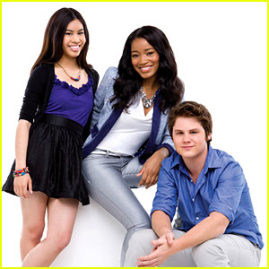 Keke Palmer, Ashley Argota & Matt Shively Look Back on 'True Jackson VP' 10 Years Later
