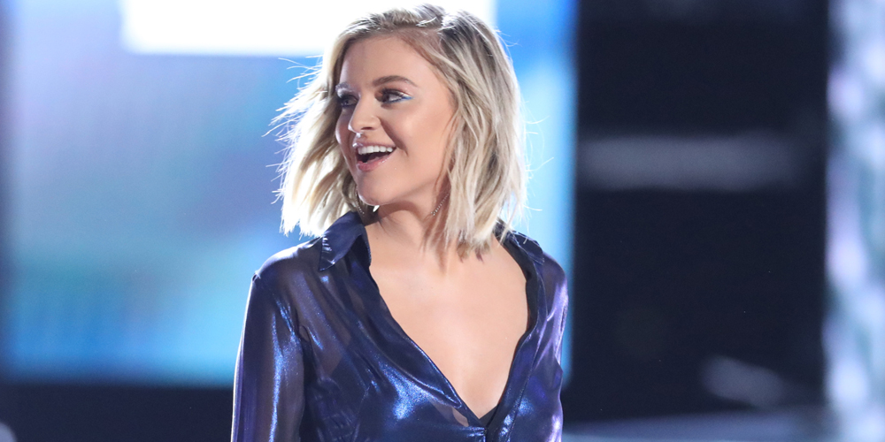 Kelsea Ballerini's 'Miss Me More' Shoots To #1 After 'The Voice' Performance'