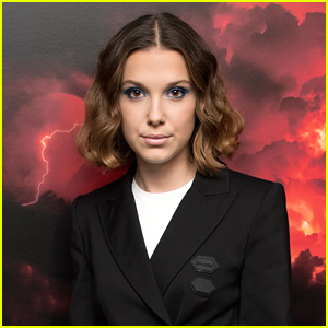 Millie Bobby Brown Gets Emotional After Officially Wrapping 'Stranger Things' Season 3