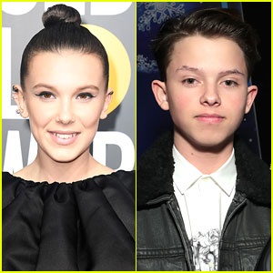 Jacob Sartorius Seemingly Shades Millie Bobby Brown's Friendship With Drake in New Song