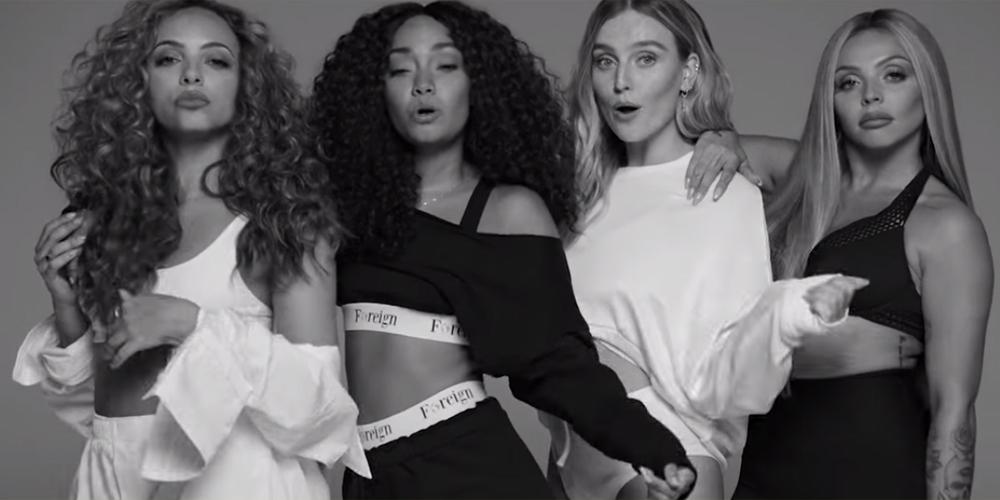 Little Mix Talk Mature New Music and Empowering Women