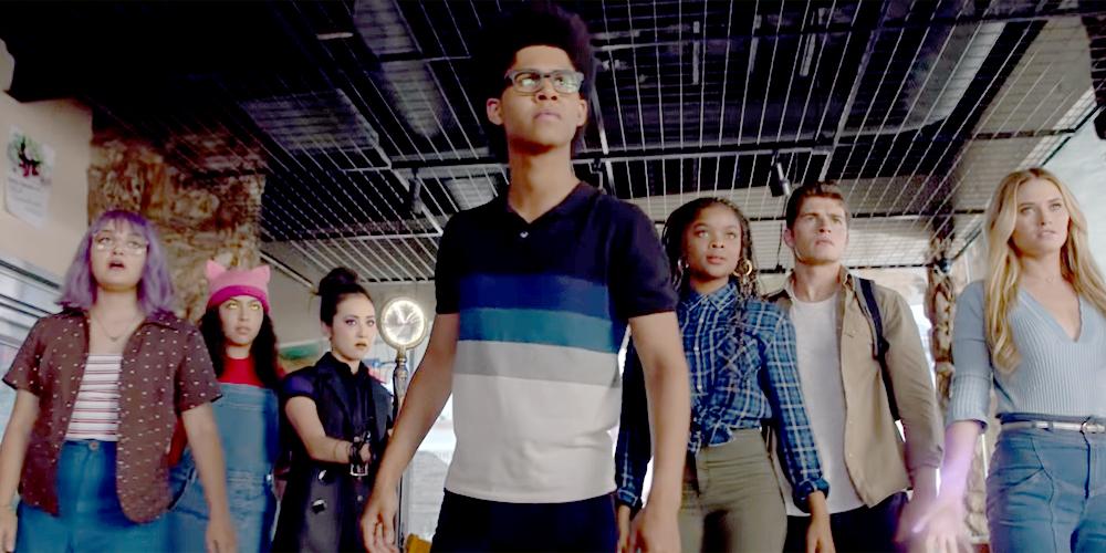 Marvel's Runaways Drop New Trailer & Poster For Season 2!
