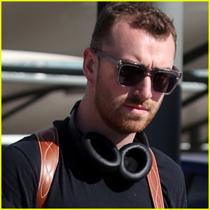 Sam Smith Heads to Perth for Last 'Thrill Of It All' Tour Stop!