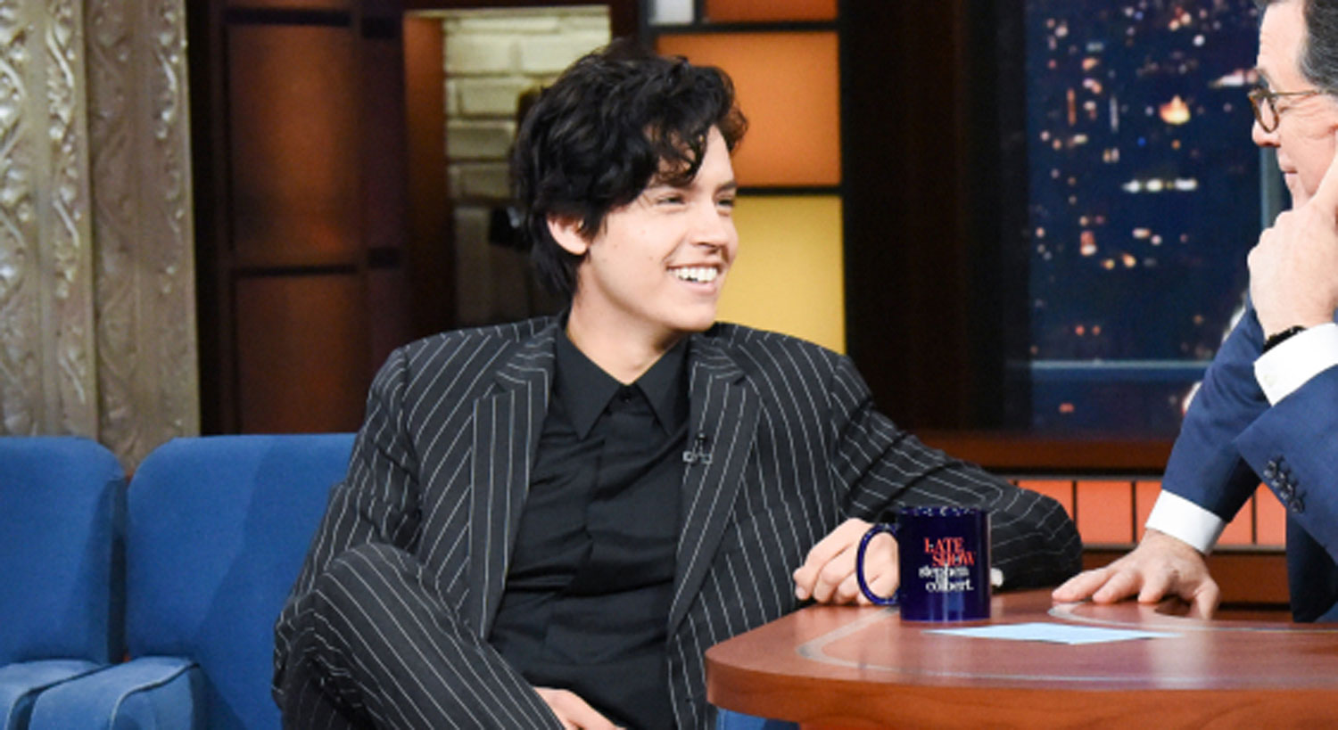 Cole Sprouse Taught His 'Riverdale' Co-Star a Hilarious Social Media Lesson!