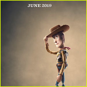 Woody & Buzz Are Back in Debut 'Toy Story 4' Teaser - Watch Now!