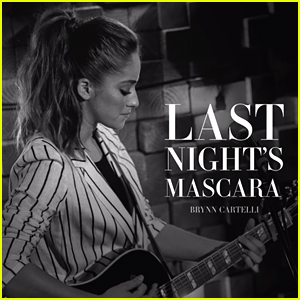 Brynn Cartelli to Perform New Single 'Last Night's Mascara' on 'The Voice' Tonight - Listen Here!