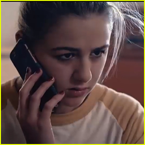 Chloe Lukasiak Goes On The Run in 'Loophole' Movie Trailer - Watch Now!