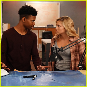 Marvel's 'Cloak & Dagger' Blooper Reel From Season One Will Make You Want Season Two Right Now