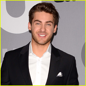 Cody Christian Talks His Upcoming Music: 'I'm Really Nervous About It'