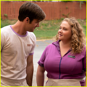 Danielle Macdonald Dishes About Willowdean & Bo's Connection in 'Dumplin'