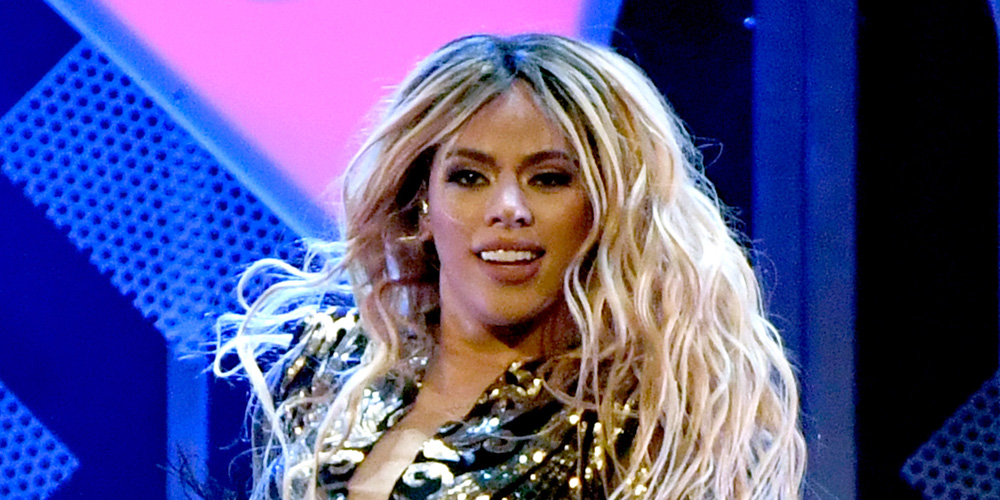 Dinah Jane Performs Two New Songs at Jingle Ball 2018 in Minnesota