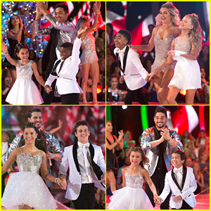 Who WON The First Season of Dancing With The Stars Juniors'? Find Out Here!