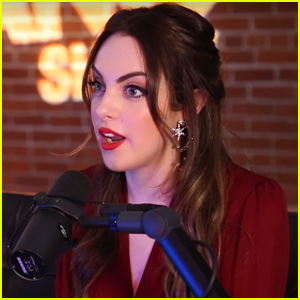 Elizabeth Gillies Reveals Why She Almost Wasn't In The 'Thank U, Next' Video