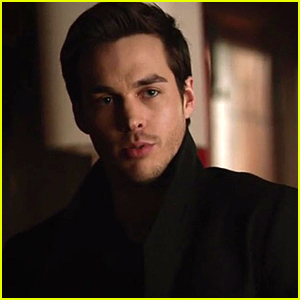 Vampire Diaries' Villain Kai Could Possibly Pop Up On 'Legacies'