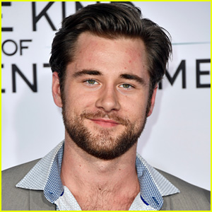 5 Facts About Dumplin's Luke Benward You Might've Forgot About