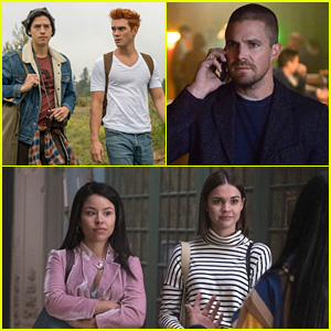 When Do 'Riverdale' & 'The Flash' Return in 2019? When Does 'Good Trouble' Premiere? Get the Full Midseason 2019 Schedule Here!