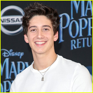 Milo Manheim's Instagram Follower Count Jumped From 10K to 1 Million in A Year!