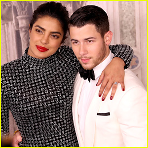 Priyanka Chopra Adds 'Jonas' To Her Official Instagram Name