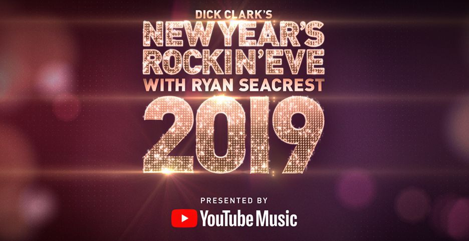 Who's Performing on Dick Clark's New Year's Rockin' Eve ...