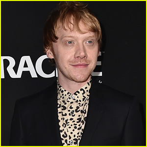Rupert Grint Reveals He Almost Quit 'Harry Potter'