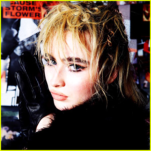 Sabrina Carpenter Looks So Much Different In 'Notion' Magazine - See The Feature Here!