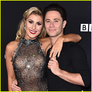 Sasha Farber Gushes Over Wife Emma Slater In 'Happy Birthday' Post