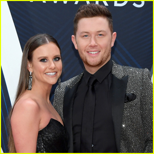 Scotty McCreery Says 2018 Has Been the 'Best Year of My Life' After Marrying Wife Gabi
