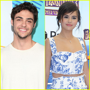 Noah Centineo Shares His Ideal Date with Selena Gomez