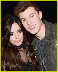 Is There Another Camila Cabello & Shawn Mendes Collab Coming?