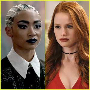 'Chilling Adventures of Sabrina's Tati Gabrielle Wants This 'Riverdale' Character To Crossover To Greendale
