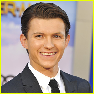 Tom Holland Boards Pixar's Upcoming Film 'Onward'