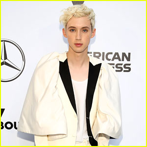 Troye Sivan 'Almost' Made Ariana Grande 'Pass Out' While Filming 'Thank U, Next!'