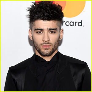 Zayn Malik Releases New Song 'There You Are' - Listen!