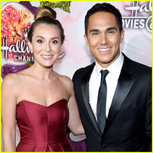 Alexa & Carlos PenaVega Are Expecting Their Second Child!