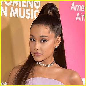 Ariana Grande's New Album Will Have 12 Songs - See the Track List!
