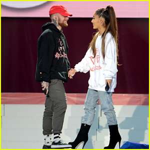 Ariana Grande Remembers the Late Mac Miller on His Birthday