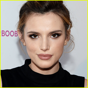 Bella Thorne Opens Up About Regaining Healthy Weight After A Rough Few Years
