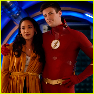 Candice Patton Dishes on What To Expect When 'The Flash' Returns This Week
