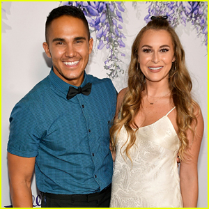Carlos & Alexa PenaVega Celebrate Their Five-Year Anniversary!