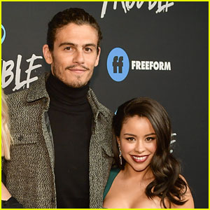 Cierra Ramirez & Tommy Martinez Talk Latinx Representation in 'Good Trouble'
