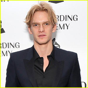 Cody Simpson Announces He'll Play Dmitry in 'Anastasia' on Broadway Until April