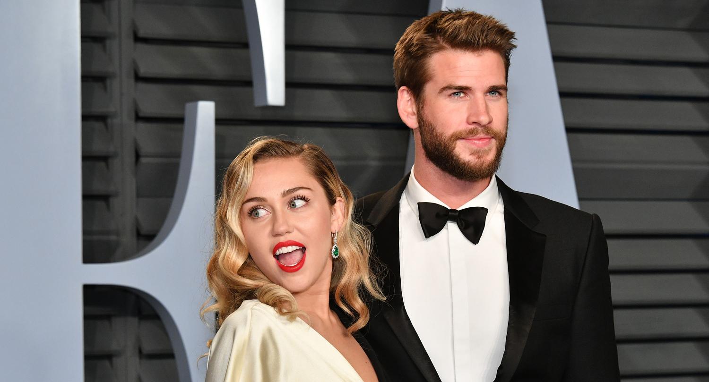 Miley cyrus 2019 leaked