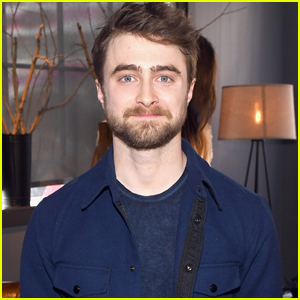 Daniel Radcliffe Promotes New Show 'Miracle Workers' at Sundance Film Festival 2019