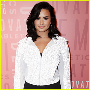 Demi Lovato Bashes Instagram for 'Disgusting' Fat-Shaming Ad