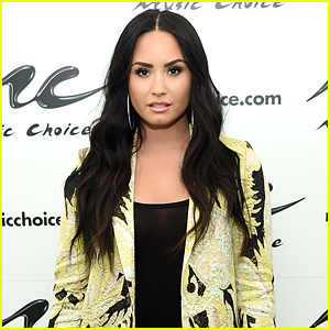 Demi Lovato Wants Netflix to Add 'Sonny with a Chance!'