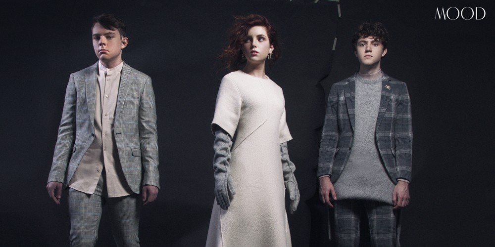 Echosmith Would Love To Collaborate With Coldplay One Day